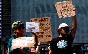 El empleo se recupera lenta y desigualmente en los estados