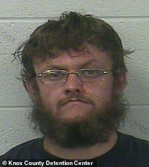 Harry Day, de 29 años, fue acusado de tráfico de menores.