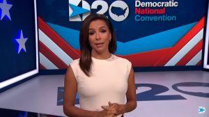 Joe Biden pide a los latinos que voten durante la Convención Demócrata