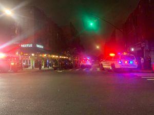 En medio de la lucha contra el COVID-19 autoridades de NY recuerdan que consumo de alcohol en las calles es ilegal