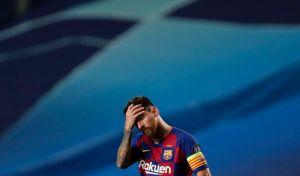 Lionel Messi tendrá que presentarse el domingo a la pretemporada con el Barcelona y el lunes entrenaría