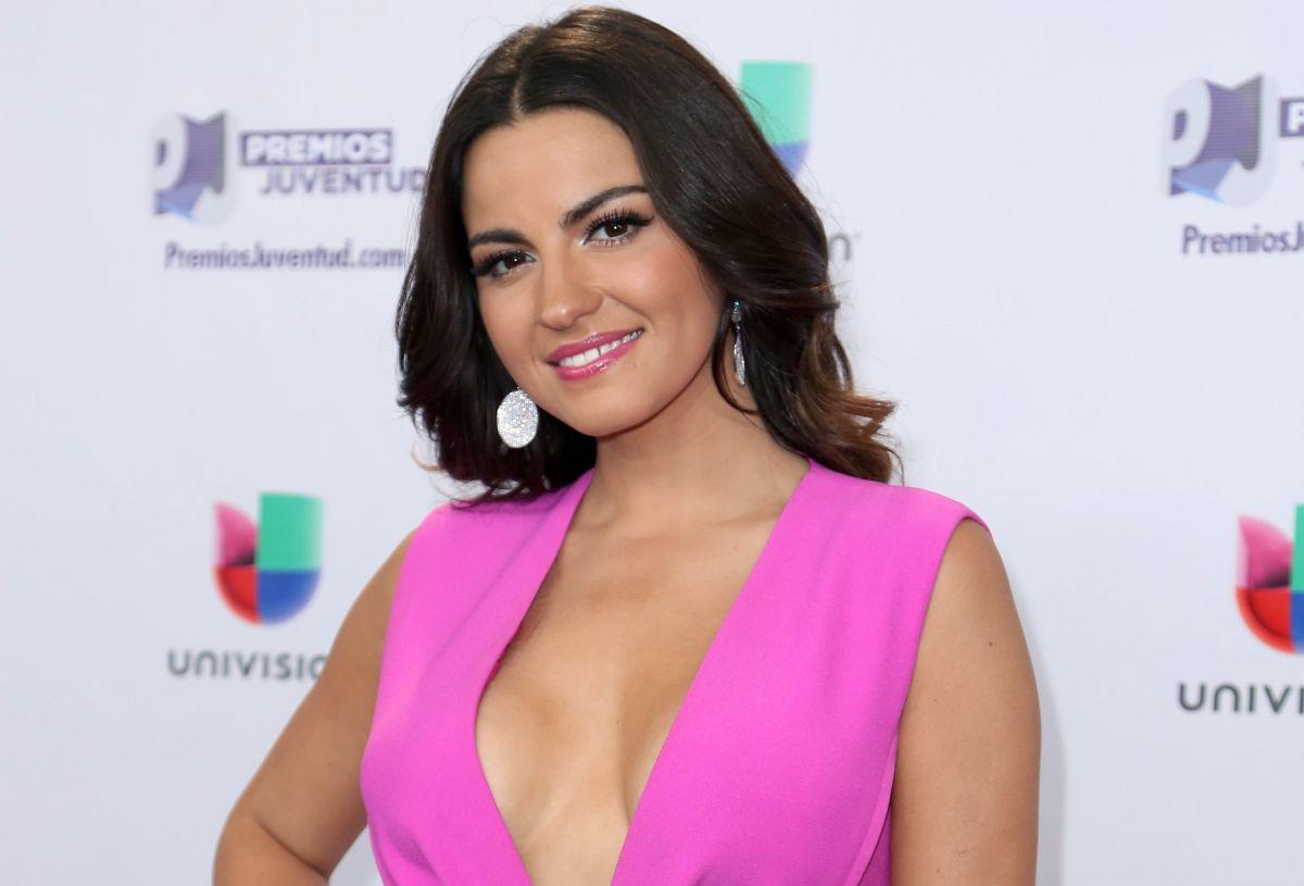 Maite Perroni procederá legalmente por difamación tras acusaciones de ser la amante de un productor