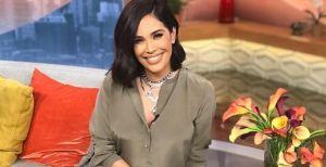 Hay fuerte descontento con Karla Martínez y hoy hasta la comparan con Carolina Sandoval