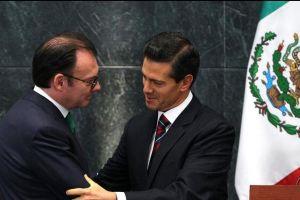 Peña Nieto pidió $6 millones de dólares como soborno a Odebrecht; filtran denuncia Lozoya