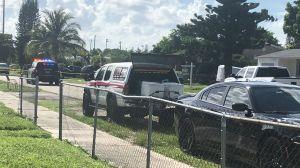 Matan a un vecino de Miami, padre de dos niños, que fue a sacar al perro