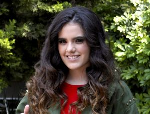 Así inició la historia de amor entre Camila Fernández y Francisco Barba