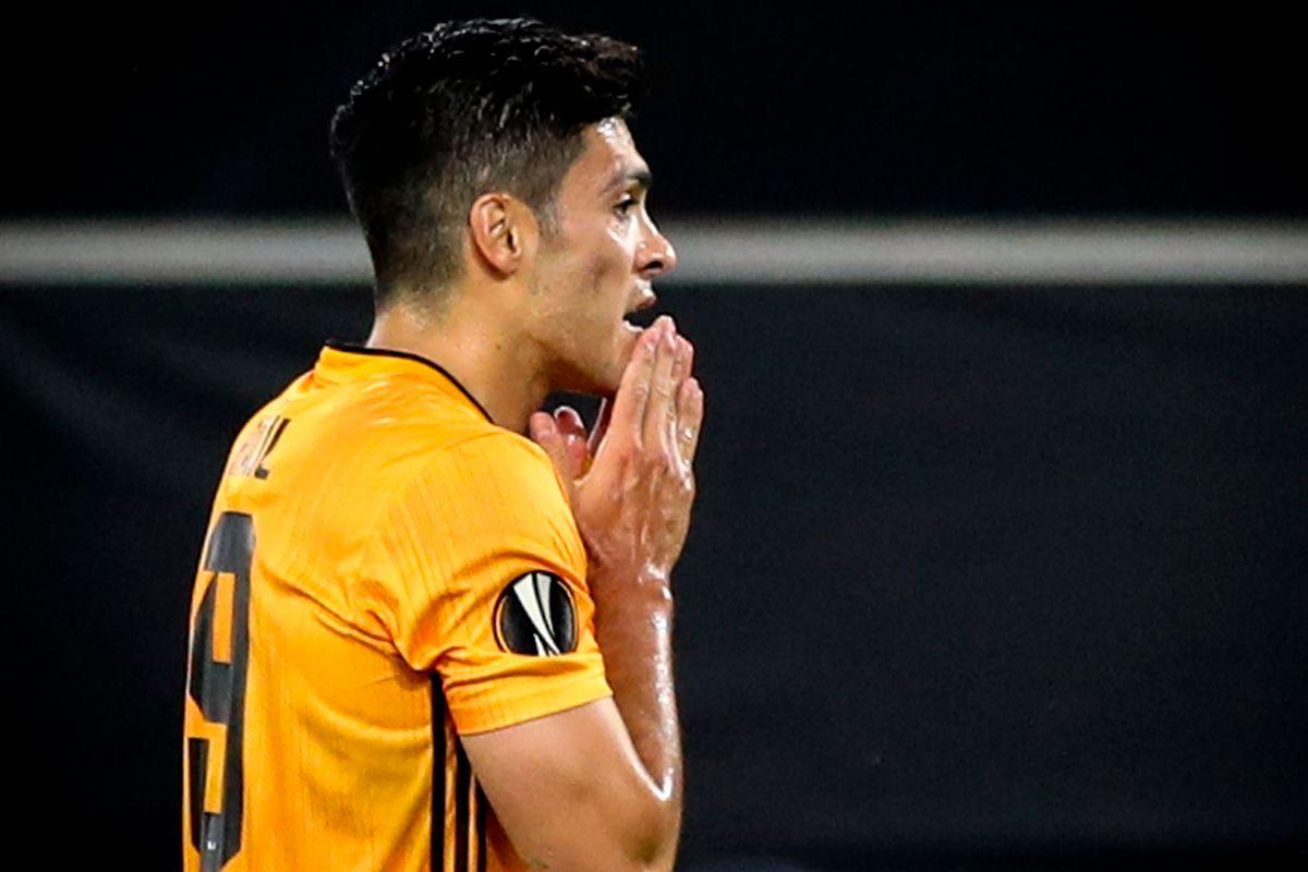 Se acabó el sueño: Raúl Jiménez no jugará con Cristiano Ronaldo en la Juventus