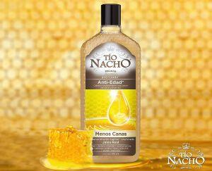 ¿Cuáles son los beneficios del shampoo Tío Nacho?