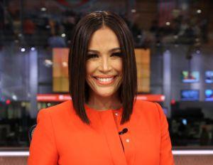 Karla Martínez expone su cabello al natural y se ve preciosa