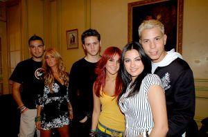Dulce María reveló que los integrantes de RBD ya no le hablan por rechazar estar en el concierto