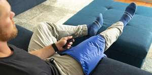 5 compresas térmicas para tratar dolores musculares por menos de $30
