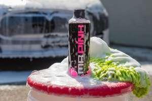 ¿Cuáles son los mejores productos para lavar el auto y dejarlo brillante?
