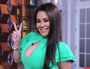 ¡Toda una estrella! Bárbara Camila, la hija de Carolina Sandoval, debuta como conductora y enloquece a los fans