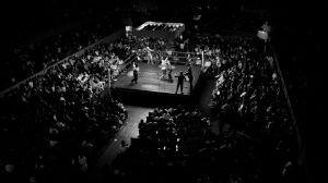 Luto en la lucha libre mexicana: murió Armando 'Mucha Crema' Gaytán