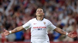 'Chicharito' podría ser campeón de la Europa League
