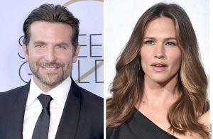 Paparazzi: Bradley Cooper y Jennifer Garner fueron captados juntos en la playa