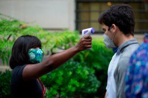 CDC retira guía sobre la transmisión por aire del coronavirus