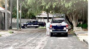 Se registró balacera en la casa de José Manuel Figueroa en México