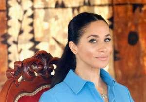 Meghan Markle tiene aspiraciones presidenciales: rumores en revista Vanity Fair