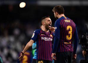 Inamovibles: Ronald Koeman informa a dos pilares del Barcelona que continuarán en el equipo