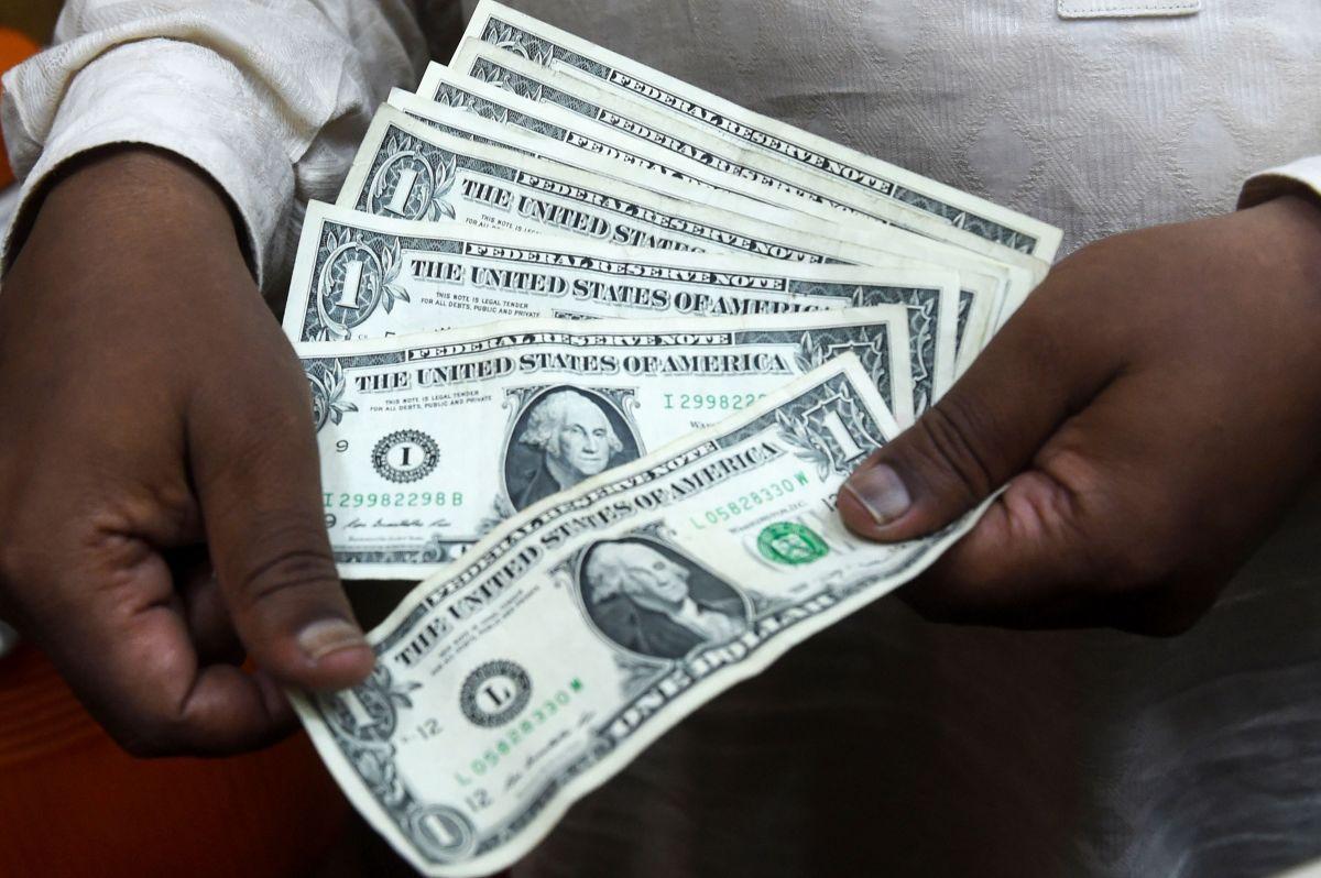 El IRS está enviando dinero a millones de personas y no se trata de los cheques de estímulo