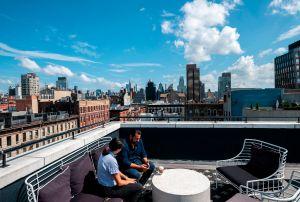 13,000 apartamentos en Nueva York se quedaron vacíos después que miles de inquilinos huyeron durante la pandemia