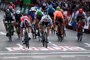 VIDEO: Terrible caída en el Tour de Polonia deja un ciclista en coma y varios heridos