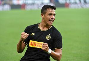 Regalote: Inter de Milán fichó al chileno Alexis Sánchez completamente gratis