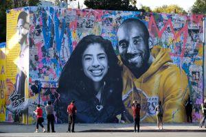 Revelan nuevo mural de Kobe Bryant… En el videojuego NBA 2K21