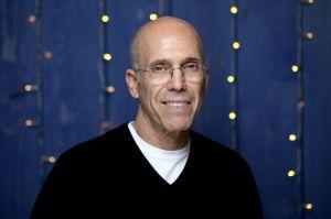 Jeffrey Katzenberg, fundador de Dreamworks, vende en $125 millones mansión por la que pagó $35 millones