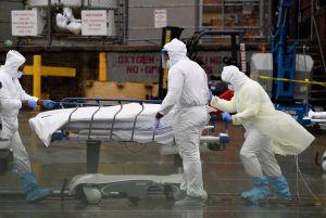 Muertes por COVID-19 entre latinos adultos se multiplican por 5 en California