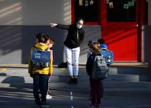 """Coronavirus: ONU pide dar prioridad a reapertura de escuelas para evitar """"catrátrofe generacional"""""""