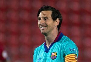 """El fichaje de Leo Messi es una """"Cuestión de Estado"""" para el Inter de Milán"""