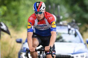 El ciclista Fabio Jakobsen sale del coma y sus doctores dan un nuevo y alentador parte médico