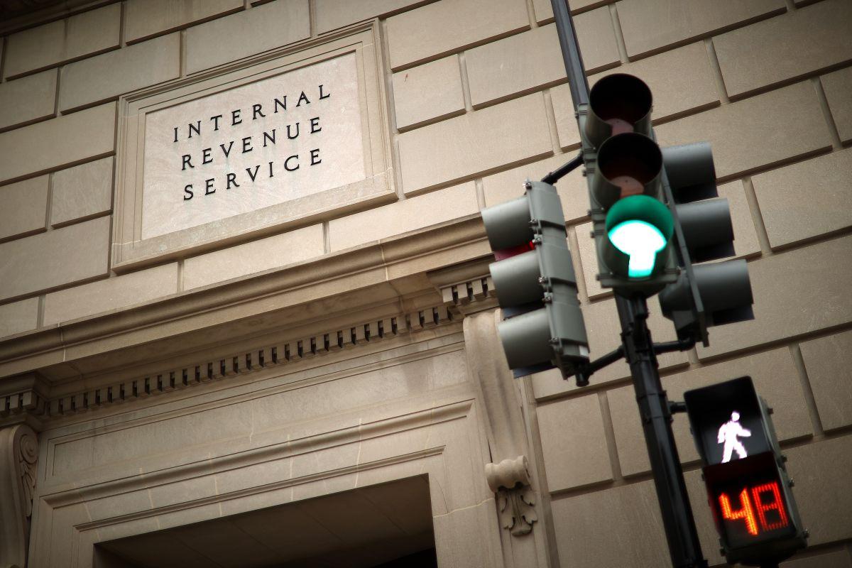 IRS recomienda actualizar tus datos en caso de que un segundo cheque de estímulo sea aprobado