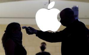 Apple duplica su valor en bolsa y alcanza $2 billones de dólares en medio de la pandemia