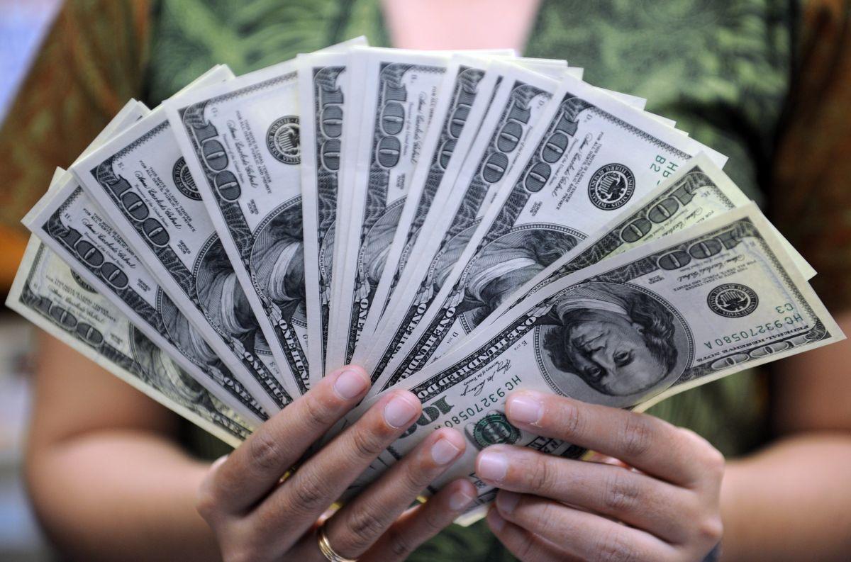 La cantidad máxima que una familia puede obtener bajo las distintas propuestas de cheques de estimulo en el Congreso