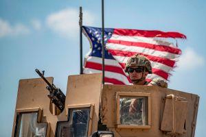 Soldados estadounidenses heridos por altercado con tropas rusas en Siria