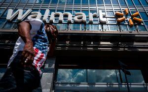 Walmart se asocia con Instacart para reducir el tiempo de entrega de mercancías y competir con Whole Foods de Amazon