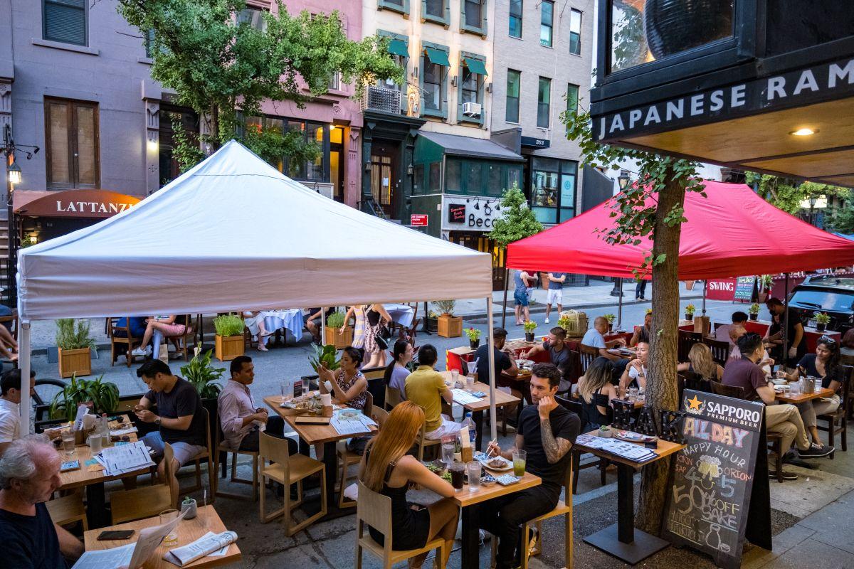 Bares y restaurantes acumulan impagos de renta, el 88% no pudo abonar octubre