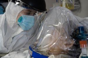 RLF-100, el tratamiento que ha logrado la recuperación de enfermos graves con COVID-19 en sólo 4 días