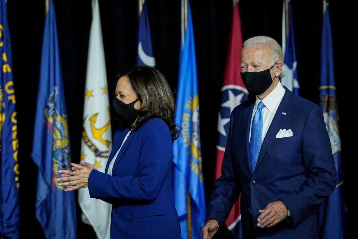 Coronavirus: Biden dice que cerraría Estados Unidos si lo recomendaran los científicos
