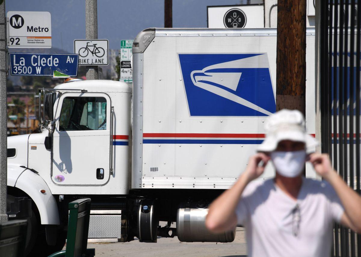Carta con firma de Biden por tercer cheque de estímulo te podría ayudar a reclamar pagos adeudados al IRS