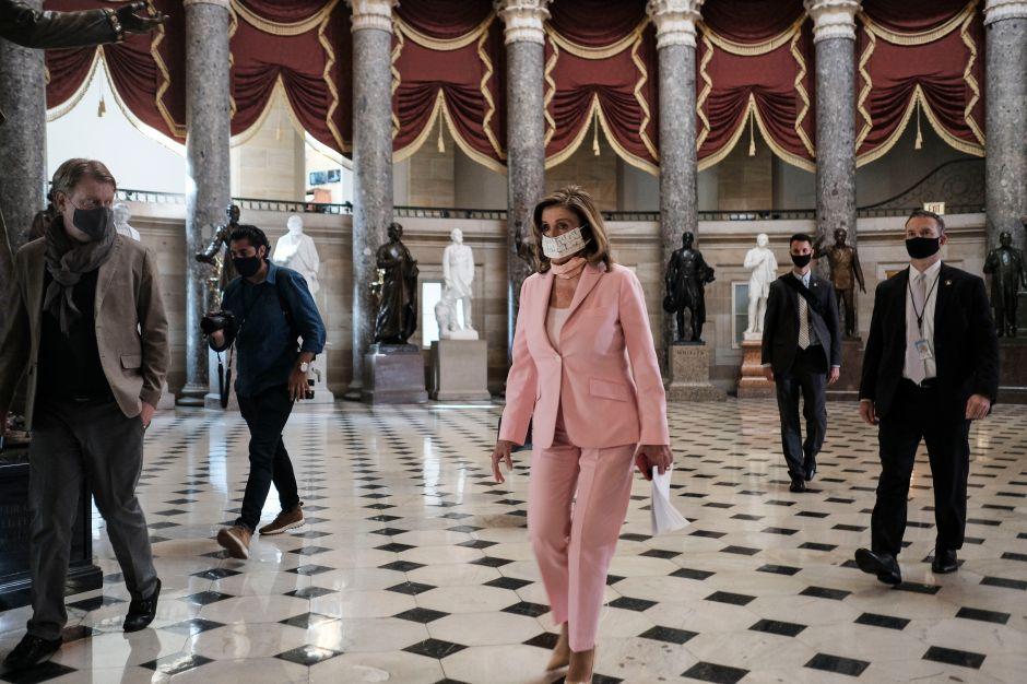 La Cámara de Representantes aprueba un proyecto de ley de $25,000 millones de dólares que busca financiar el Servicio Postal de Estados Unidos