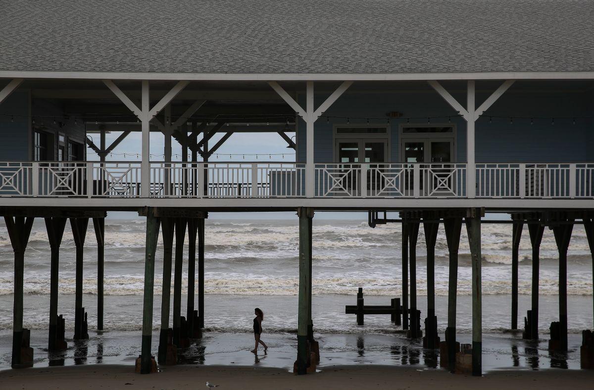 Por qué el huracán Laura podría ser devastador para la economía de los estados de Texas y Louisiana