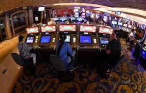 Un visitante de California se llevó el premio gordo de más de $2 millones de dólares jugando en Las Vegas este fin de semana