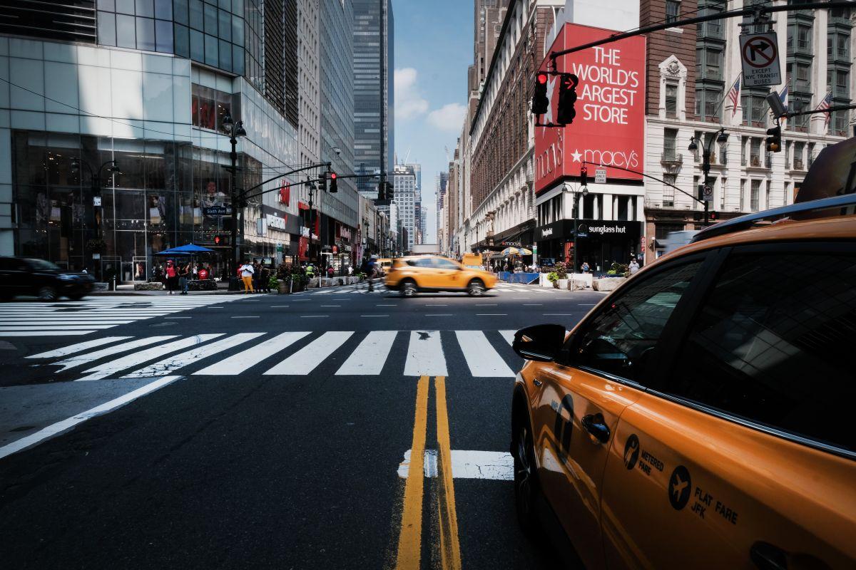 Nueva York fue considerado el estado con el peor panorama económico; Utah el mejor.