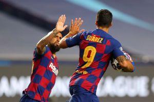 Ruedan cabezas: Ronald Koeman le dice adiós del Barcelona a dos ídolos sudamericanos y dos cracks