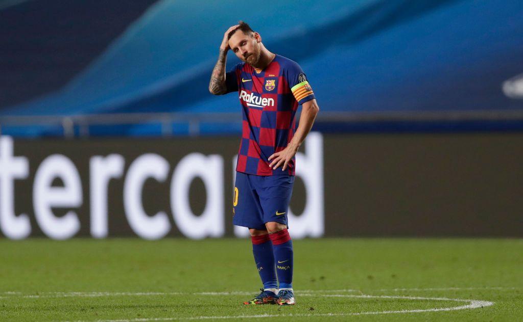 ¡También los tunden en redes! Los mejores memes sobre el histórico Barcelona 2-8 Bayern Múnich