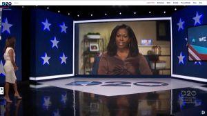 A cuánto asciende la fortuna de Michelle Obama, la mujer más popular de Estados Unidos